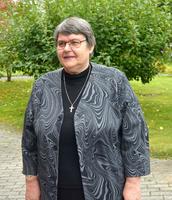 R.I.P: Sr. Hedwig Marie Hergenhahn CSJ