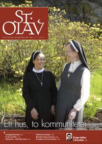 St. Olav - katolsk kirkeblad 2011-3.jpg