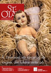 St. Olav - katolsk kirkeblad 2013-5.jpg