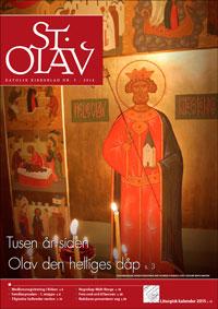 St. Olav - katolsk kirkeblad 2014-5.jpg