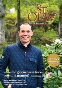 St. Olav - katolsk kirkeblad