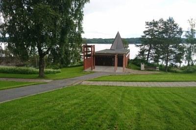 Mariaholm, kapellet