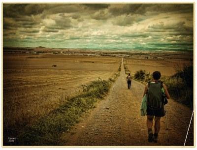 Veien til Santiago