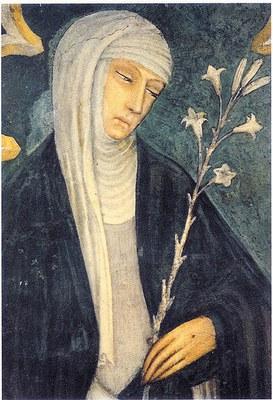 Katarina av Siena