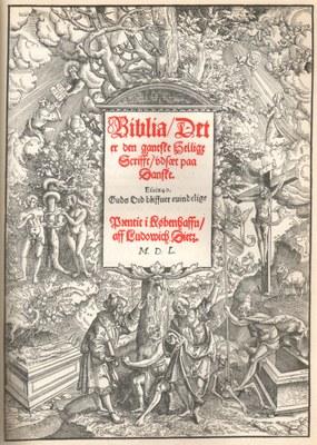 Reformasjonsbibelen